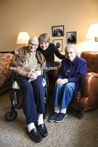 a-1 home care senior assistance