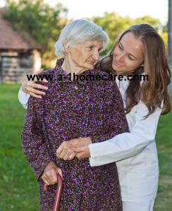a-1 home care